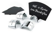Porte-étiquettes de table