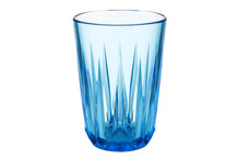 Gobelets bleus Crystal