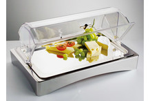Buffet froid inox GN 1/1 Top Fresh