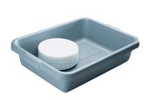 Bac à vaisselle en polypropylène pour CHR
