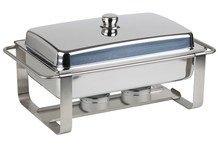 Chafing dish collection Caterer Pro pour bac GN 1/1