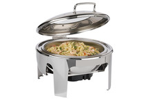 Chafing dish induction rond Easy