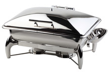 Chafing dish GN 1/1 collection Globe