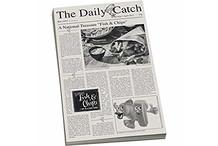 Papier alimentaire journal