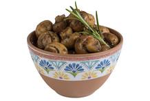 Bols et saladiers Arabesque