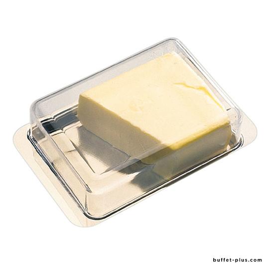 Boîte à beurre pour le frigo