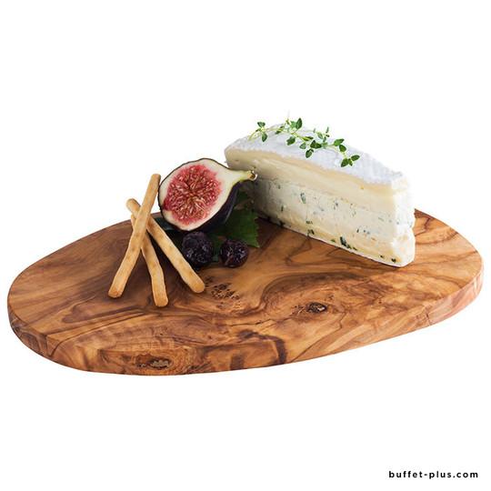 Planche de service Olive