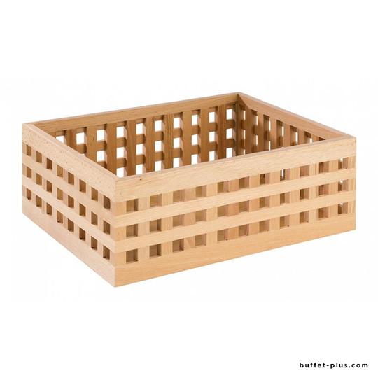 Boîtes à pain bois de hêtre