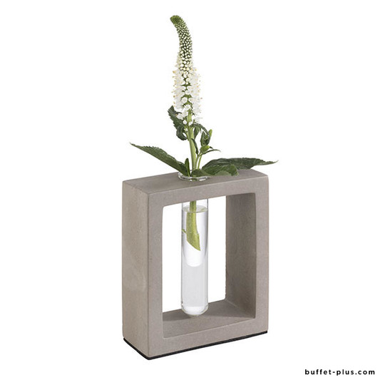 Vase soliflore Element