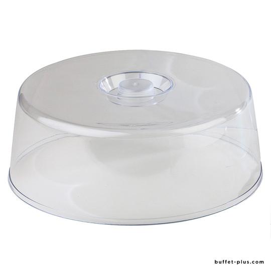 Cloche transparente Ø 30 cm