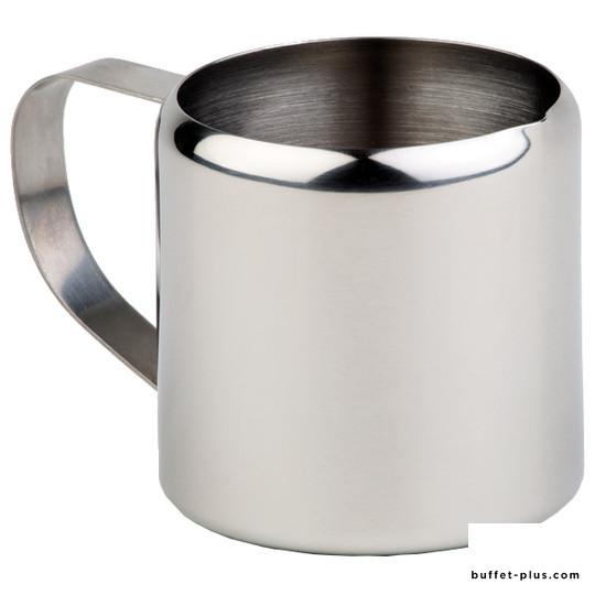 Petit pichet inox à eau ou lait