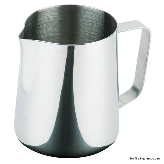 Pichet eau / lait inox