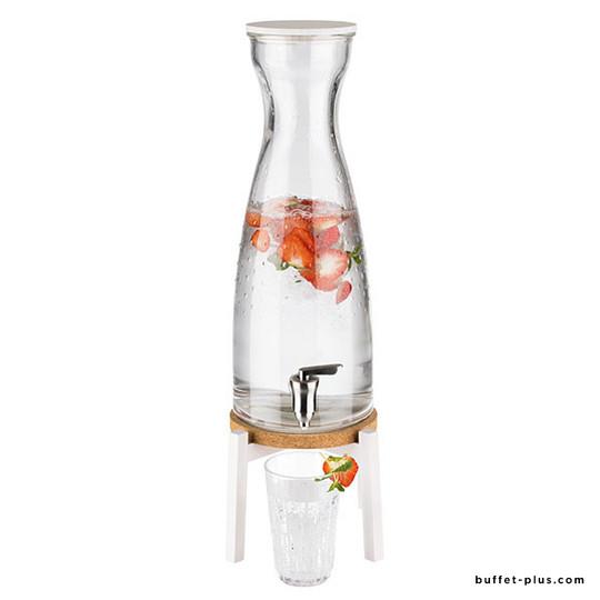 Fontaine à boisson Fresh White
