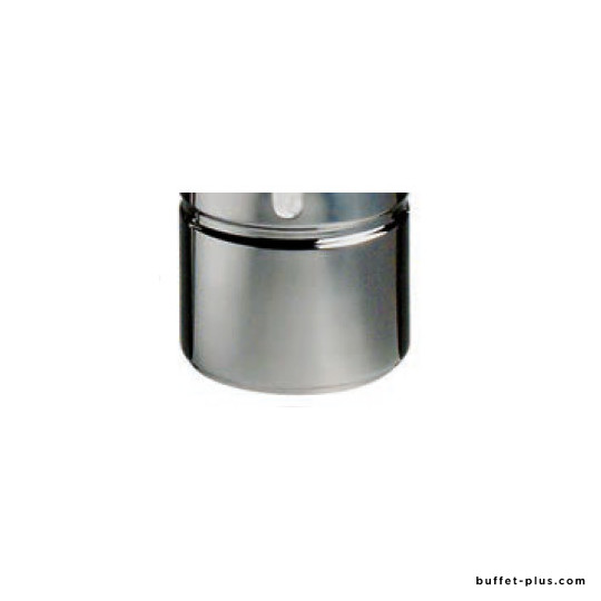 Cylindre inox pour fontaines à jus de fruits