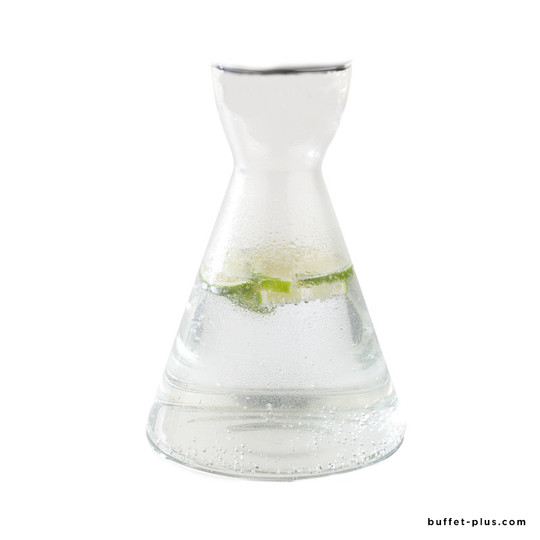 Pichet verre pour pichet rafraîchisseur