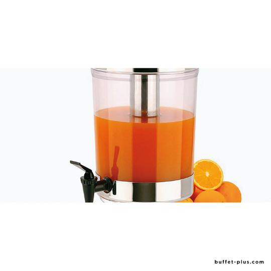 Pièces détachées pour distributeurs jus de fruits Inox Star