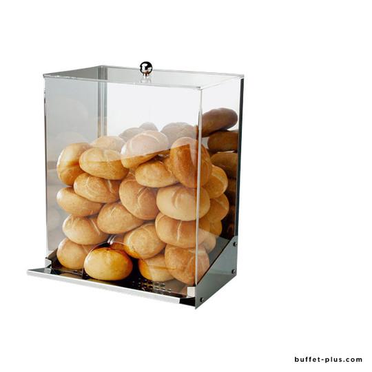 Distributeur de petits pains