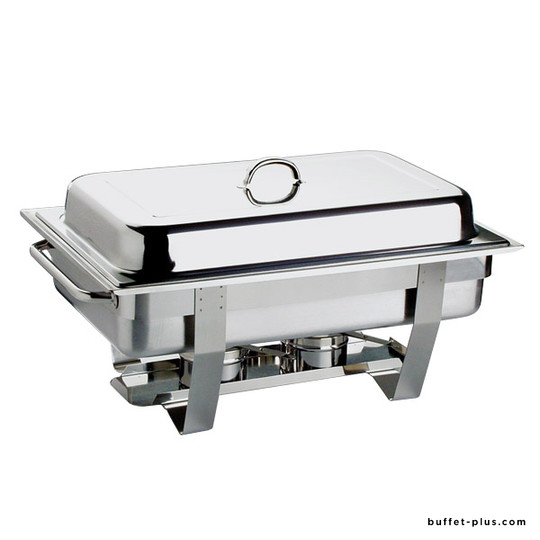 Chafing dish GN 1/1 collection Chef
