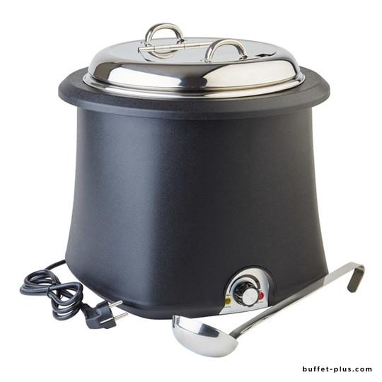 Marmite à soupe électrique 450-550 W