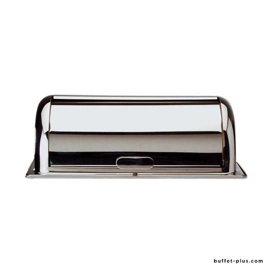 Couvercle roll-top pour chafing dish GN 1/1