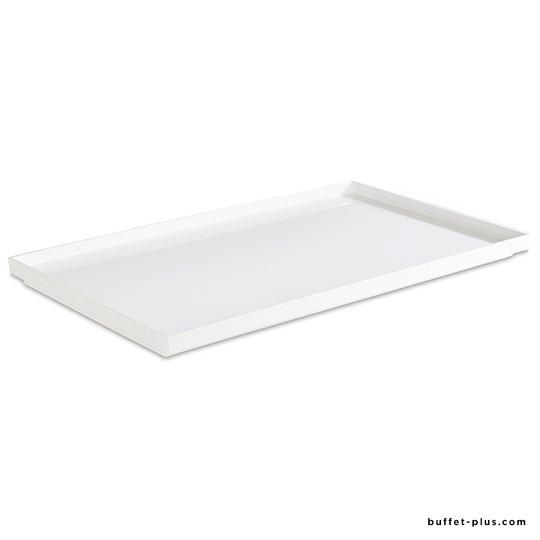 Plateau GN Bento Box ASIA PLUS blanc