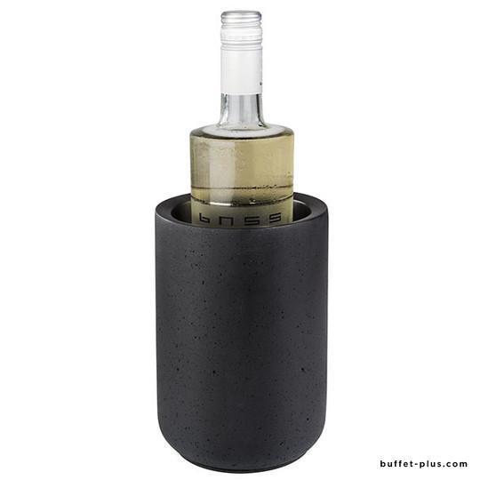 Rafraîchisseur de bouteille Element noir