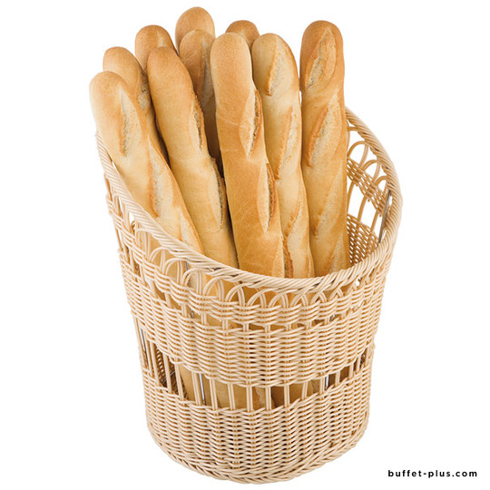 Corbeille pour baguettes collection Economic