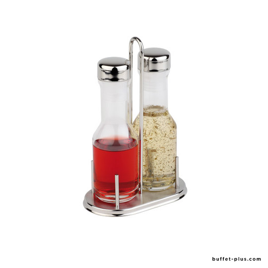 Ménagère huile et vinaigre Classic