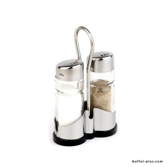 Ménagère sel et poivre Economic