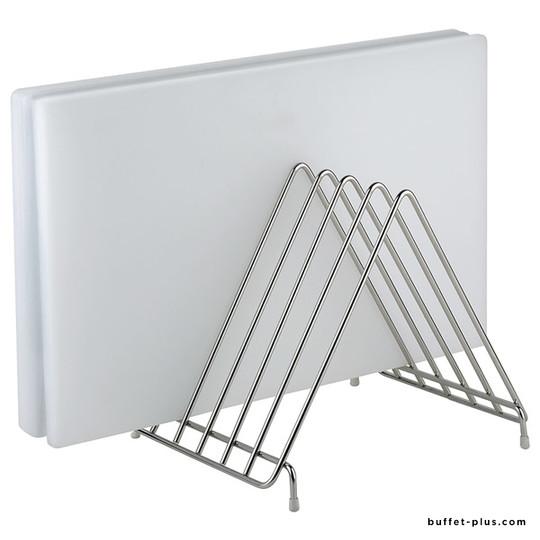 Rack pour planches à découper