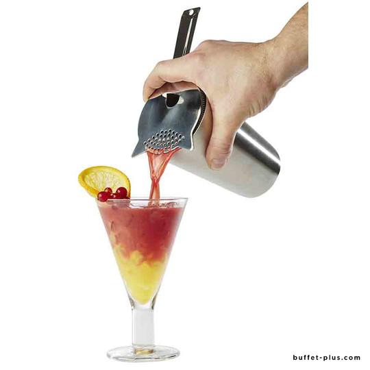 Tamis à cocktail avec ressort Ø 9.5 cm