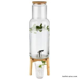 Fontaine à boisson Nordic Wood