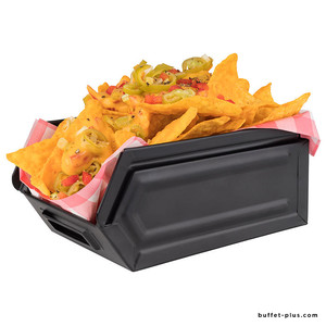 Snack box Industrial