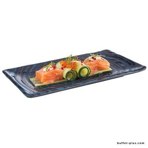 Plateau à sushi Loops